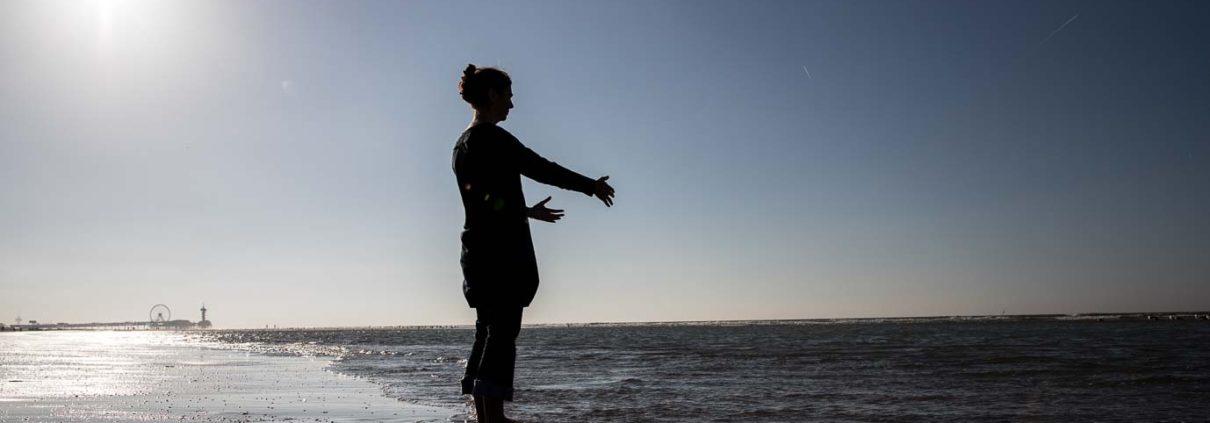 healing qigong en sjamanisme