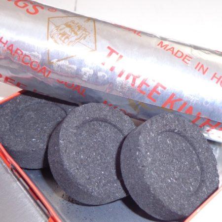 houtskool-voor-wierook