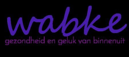 logo wabke gezondheid en geluk